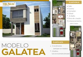 Foto de casa en condominio en venta en aurea zibatá , desarrollo habitacional zibata, el marqués, querétaro, 11596786 No. 01