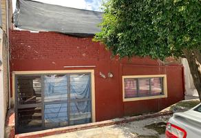 Foto de casa en venta en aurelio manriquez 3523, francisco villa, guadalajara, jalisco, 0 No. 01