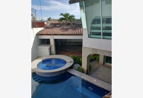 Foto de casa en renta en aurora 100, quintas martha, cuernavaca, morelos, 0 No. 01