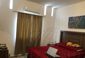 Foto de departamento en venta en  , aurora, santa catarina, nuevo león, 17330634 No. 01