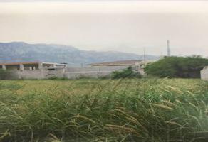 Foto de terreno habitacional en renta en  , aurora, santa catarina, nuevo león, 8999017 No. 01
