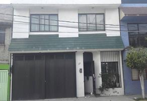 Foto de casa en venta en  , aurora sur (benito juárez), nezahualcóyotl, méxico, 0 No. 01