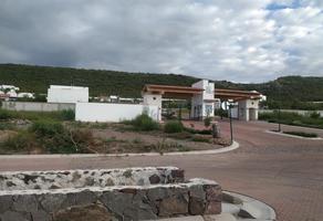 Foto de terreno habitacional en venta en auster futi 37, ciudad maderas, el marqués, querétaro, 19227939 No. 01