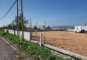 Foto de terreno industrial en renta en autopista ´méxicoa querétaro , calamanda, el marqués, querétaro, 15318464 No. 01