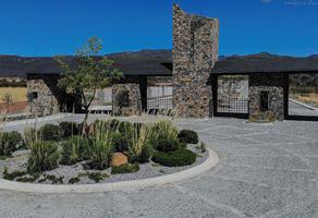 Foto de terreno habitacional en venta en autopista 51 san miguel comonfort 110, calderón, san miguel de allende, guanajuato, 20641464 No. 01