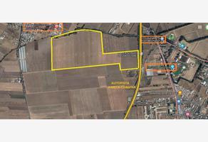 Foto de terreno comercial en venta en autopista chalco-cuautla kilometro 21, poxtla, ayapango, méxico, 17382565 No. 01
