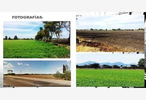 Foto de terreno industrial en venta en autopista ciudad de méxico , pedro escobedo centro, pedro escobedo, querétaro, 0 No. 01