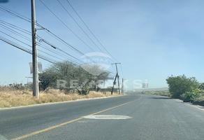 Foto de terreno industrial en renta en autopista federal 57, kilometro 200 , el carmen, el marqués, querétaro, 6523760 No. 01
