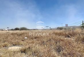 Foto de terreno industrial en renta en autopista federal 57, kilometro 200 , el carmen, el marqués, querétaro, 6523776 No. 01