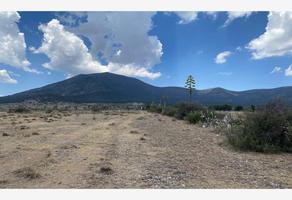 Foto de terreno habitacional en venta en autopista los chorros , los llanos, arteaga, coahuila de zaragoza, 0 No. 01