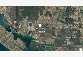 Foto de terreno comercial en venta en autopista mazatlan-tepic 1000, el castillo, mazatlán, sinaloa, 0 No. 01