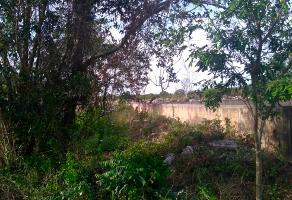 Foto de terreno comercial en venta en autopista mérida cancún , región 231, benito juárez, quintana roo, 10468975 No. 01