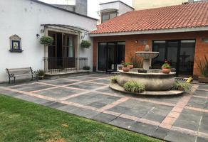 Foto de casa en venta en autopista méxico cuernavaca 233 , san pedro mártir, tlalpan, df / cdmx, 0 No. 01