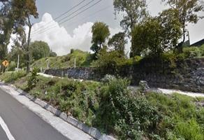 Foto de terreno habitacional en venta en autopista mexico cuernavaca , nuevo renacimiento de axalco, tlalpan, df / cdmx, 14588191 No. 01
