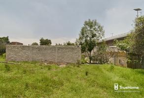 Foto de terreno habitacional en venta en autopista mexico cuernavaca , san pedro mártir, tlalpan, df / cdmx, 0 No. 01