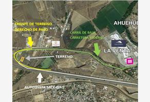 Foto de terreno habitacional en venta en autopista méxico - querétaro 0, centro, san juan del río, querétaro, 0 No. 01