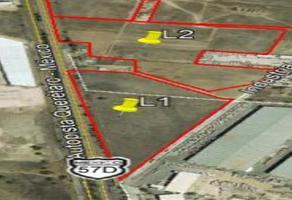 Foto de terreno comercial en venta en autopista mexico queretaro 0, el trébol, tepotzotlán, méxico, 10022122 No. 01