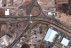 Foto de terreno habitacional en venta en autopista méxico queretaro , el marqués, querétaro, querétaro, 14076721 No. 01