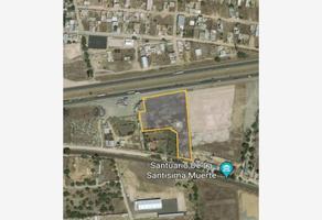 Foto de terreno habitacional en renta en autopista méxico - querétaro kilometro 180 0, pedro escobedo centro, pedro escobedo, querétaro, 18944402 No. 01