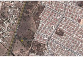 Foto de terreno habitacional en venta en autopista méxico-pachuca 0, tizayuca, tizayuca, hidalgo, 13375238 No. 01