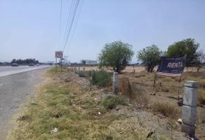 Foto de terreno comercial en renta en autopista méxico-querétaro , pedro escobedo centro, pedro escobedo, querétaro, 0 No. 01
