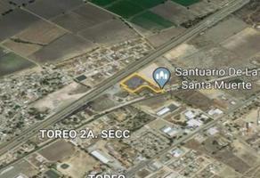 Foto de terreno comercial en renta en autopista mex-qro 1, el toreo, pedro escobedo, querétaro, 0 No. 01