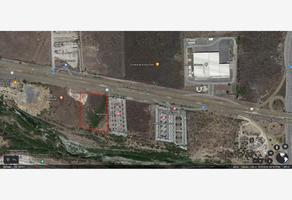 Foto de terreno comercial en venta en autopista monterrey-reynosa 1340, valle soleado, guadalupe, nuevo león, 17776225 No. 01