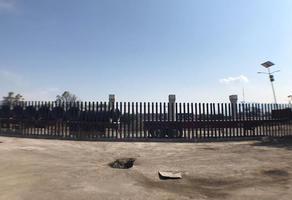 Foto de nave industrial en renta en autopista mx-qro. kilometro 32.5 , san josé milla, cuautitlán, méxico, 0 No. 01