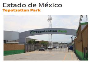 Foto de nave industrial en renta en autopista querétaro - méxico , texcacoa, tepotzotlán, méxico, 17454163 No. 01