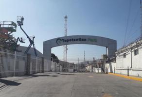 Foto de nave industrial en renta en autopista queretaro mexico , texcacoa, tepotzotlán, méxico, 17827825 No. 01