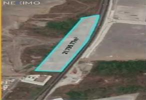 Foto de terreno industrial en venta en autopista veracruz.xalapa , geovillas los pinos ii, veracruz, veracruz de ignacio de la llave, 18110375 No. 01