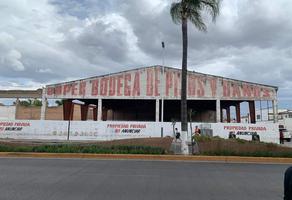 Foto de terreno comercial en renta en av, 20 de noviembre , victoria de durango centro, durango, durango, 0 No. 01
