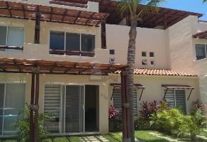 Foto de departamento en renta en av, barra vieja , alfredo v bonfil, acapulco de juárez, guerrero, 15886892 No. 01