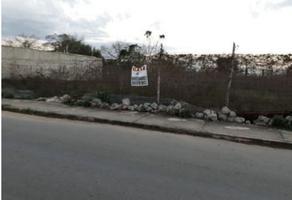 Foto de terreno habitacional en venta en av, cholul , cholul, mérida, yucatán, 0 No. 01