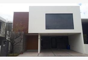 Foto de casa en venta en av, del jaguey 1618, san bernardino tlaxcalancingo, san andrés cholula, puebla, 0 No. 01