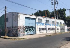 Foto de bodega en venta en av, michoacán 0, guadalupe del moral, iztapalapa, df / cdmx, 0 No. 01