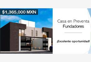 Foto de casa en venta en av, parque de santiago 123, fundadores, querétaro, querétaro, 9448789 No. 01