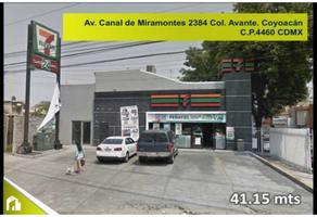 Foto de local en renta en  , avante, coyoacán, df / cdmx, 12726538 No. 01