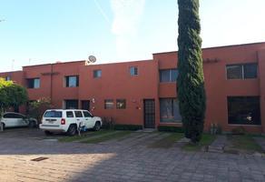 Foto de casa en renta en avanzada 555, tequisquiapan, san luis potosí, san luis potosí, 0 No. 01