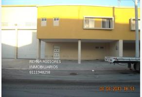 Foto de bodega en renta en ave, regio parque 130, regio parque industrial, apodaca, nuevo león, 0 No. 01