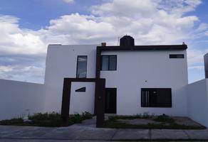 Foto de casa en venta en avellano , lomas de san isidro, durango, durango, 0 No. 01