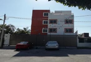 Foto de departamento en venta en avellano , villas del descanso, jiutepec, morelos, 0 No. 01