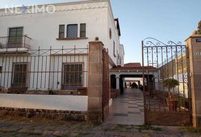 Foto de casa en venta en aven. carranza 1785, del valle, san luis potosí, san luis potosí, 21042505 No. 01