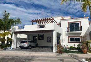 Foto de casa en venta en avenid club mediterraneo 765, mediterráneo club residencial, mazatlán, sinaloa, 19057128 No. 01