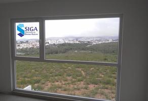 Foto de departamento en venta en avenida 0000, villa magna, san luis potosí, san luis potosí, 16405998 No. 01