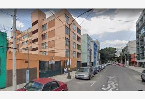 Foto de departamento en venta en avenida 1 de mayo 100, san pedro de los pinos, benito juárez, df / cdmx, 0 No. 01