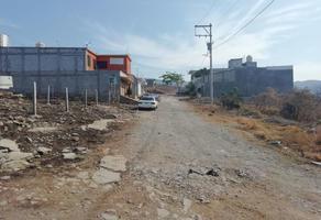 Foto de terreno habitacional en venta en avenida 1 manzana 23lote 28, ampliación pomarrosa, tuxtla gutiérrez, chiapas, 0 No. 01