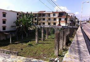 Foto de terreno habitacional en venta en avenida 1 y calle 2 sn , fortín de las flores centro, fortín, veracruz de ignacio de la llave, 6797682 No. 01