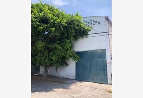 Foto de bodega en renta en avenida 10 abril 10, vicente estrada cajigal, cuernavaca, morelos, 0 No. 01
