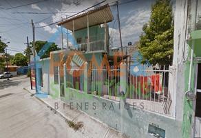 Foto de casa en venta en avenida 10 de julio , francisco i madero, carmen, campeche, 13841738 No. 01